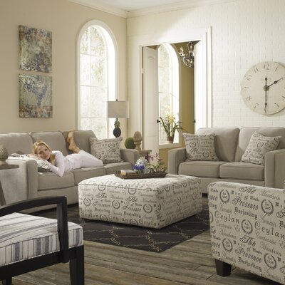 Red Barrel Studio RDBS1272 Spahn Living Room Collection
