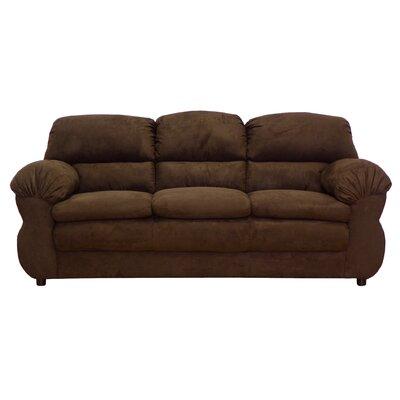 Alluvial Sofa Upholstery: Bulldozer Java