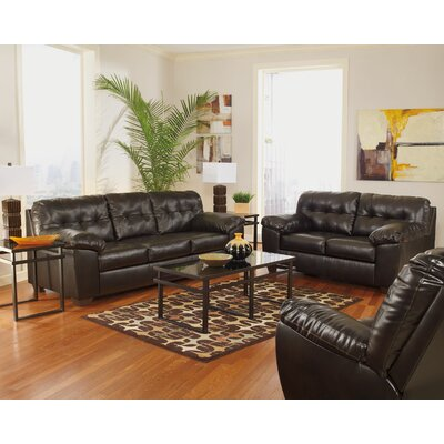 Manley Configurable Living Room Set
