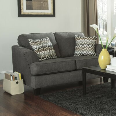 Red Barrel Studio RDBS1380 27548160 Fullmer Loveseat