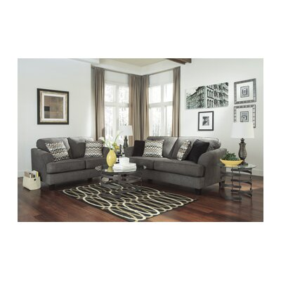 Lost Falls Configurable Living Room Set