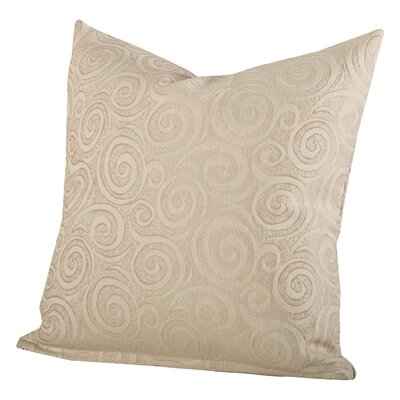 Whitewall Throw Pillow (Set of 2) Size: 26 x 26