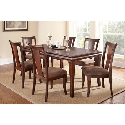 Grange 7 Piece Dining Set