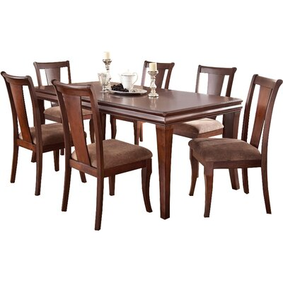Grange Extendable Dining Table