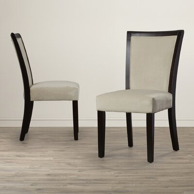 Silvera Parsons Chair (Set of 2)
