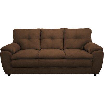 Beneduce Sofa Upholstery: Bulldozer Java