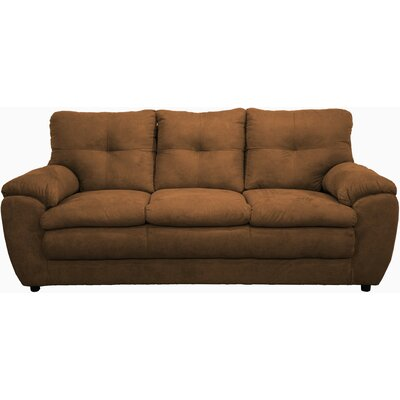 Beneduce Sofa Upholstery: Mission Cinnamon