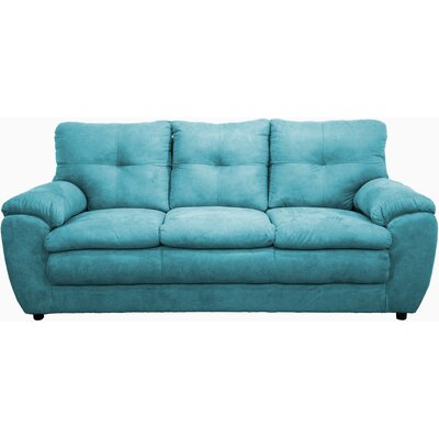 Beneduce Sofa Upholstery: Mission Carribean