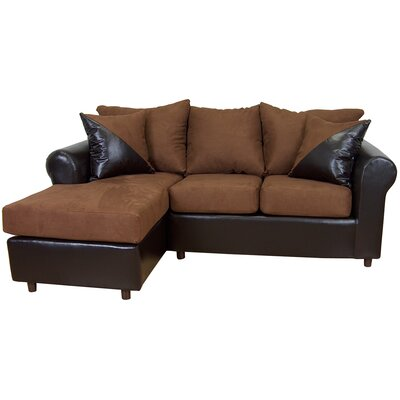 Red Barrel Studio RDBS1625 27711020 Millersburg Sectional
