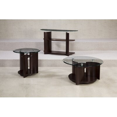Aslan Coffee Table Set