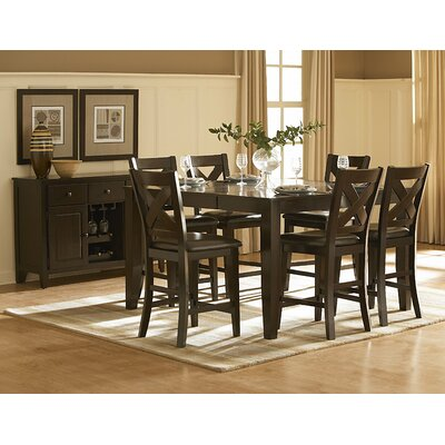 Carriage Hill Side Chair (Set of 2)
