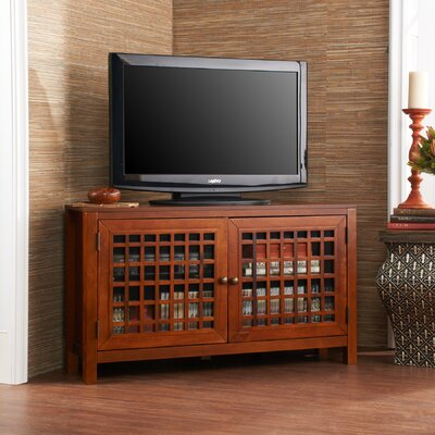 Longnecker TV Stand in Walnut