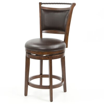 Beatrice 26 Swivel Bar Stool