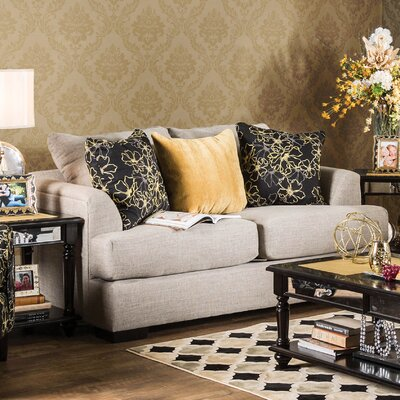 Yellowstone Valley Contemporary Loveseat