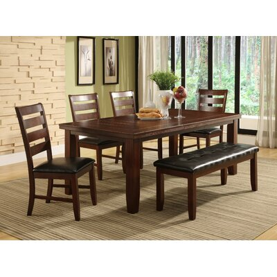 Nexus 6 Piece Dining Set