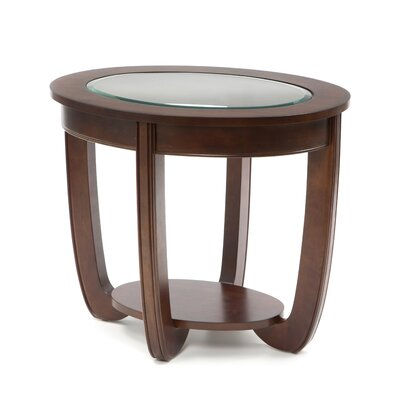 Federal End Table