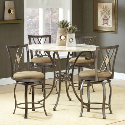 Boundary Bay Table Set