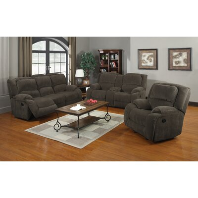 Red Barrel Studio RDBS1881 Ruhlman Living Room Collection