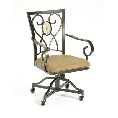 Boundary Bay Arm Chair