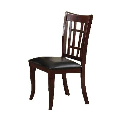 Hawk Haven Side Chair