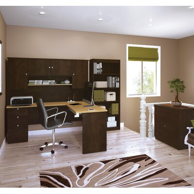 L Shape Desk Suite Product Image 1433