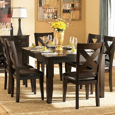 Snoqualmie 7 Piece Dining Set