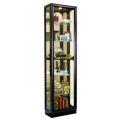Ealing Frame Curio Cabinet