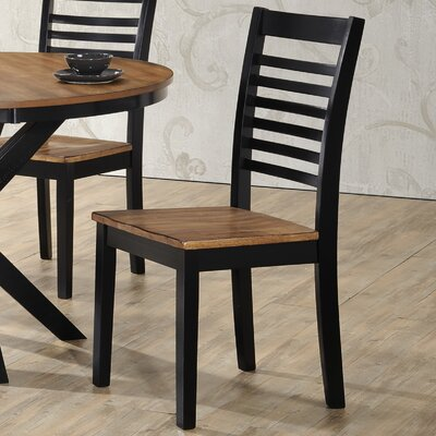 Simmons Casegoods Pino Side Chair