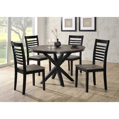 Clipper City 5 Piece Dining Set