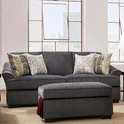 Simmons Upholstery Athena Outlaw Sofa