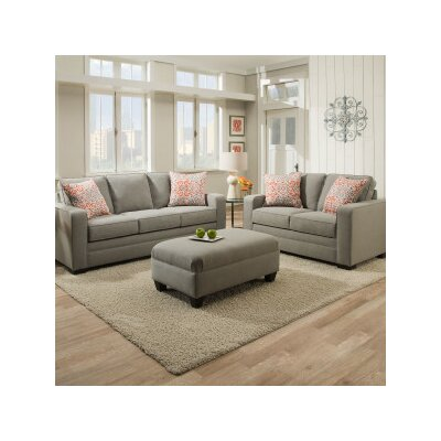 Duvall Springs Configurable Living Room Set