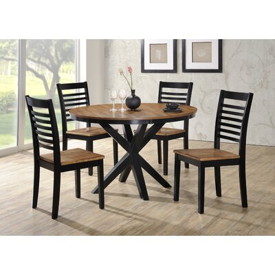 Pino 5 Piece Dining Set by Simmons Upholstery