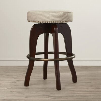 Potosi 29.75 Swivel Bar Stool