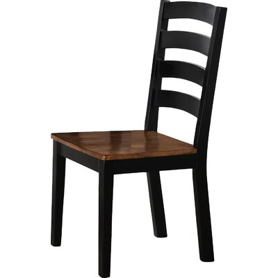 Simmons Casegoods Abita Solid Wood Dining Chair