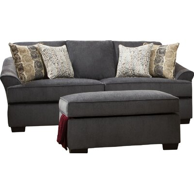 RDBS2591 28203626 RDBS2591 Red Barrel Studio Outlaw Sofa