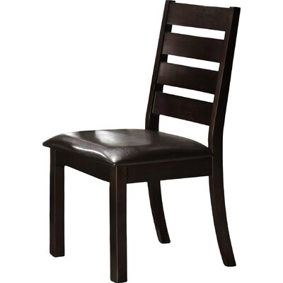Simmons Casegoods Stags Leap Side Chair