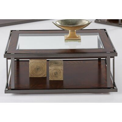 Buchanon Coffee Table