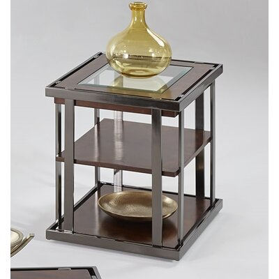 Buchanon End Table