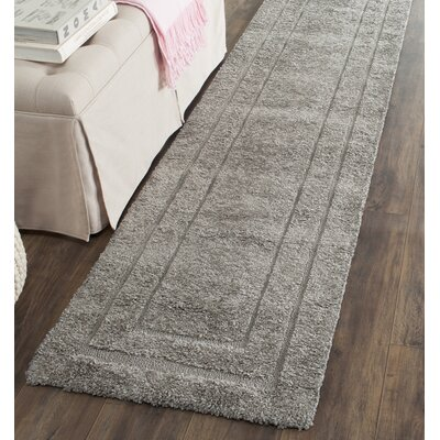Blue Mountain Area Rug Rug Size: 5 X 5 Square