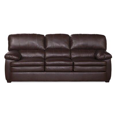 Serta Upholstery Dukes County Sofa Upholstery: Air Java