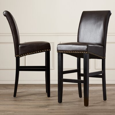 Ice Harbor 30 Bar Stool