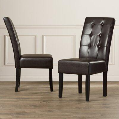 Zaftig Side Chair