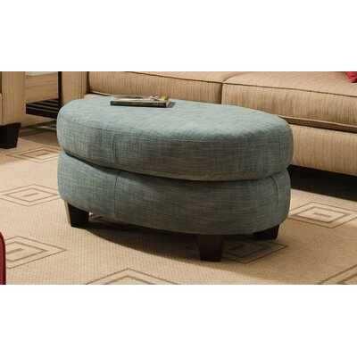 Rue Sauvage Cocktail Ottoman