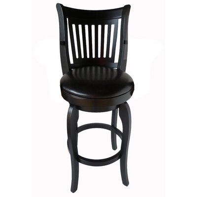 Fairhope 24 Swivel Bar Stool