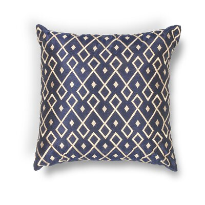 Redbud Indoor/Outdoor Throw Pillow