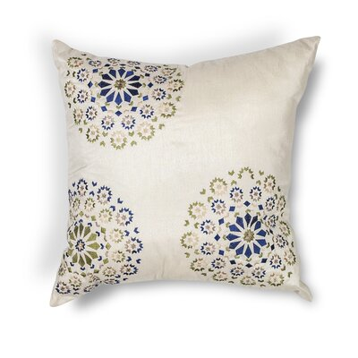 Rockland Indoor/Outdoor Throw Pillow