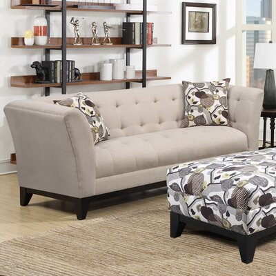 Red Barrel Studio RDBS2952 28623944 Sierra Blanca Sofa Upholstery