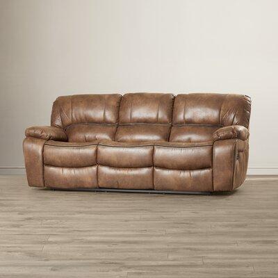 Hattiesburg Dual Reclining Sofa