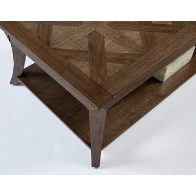 Turtle Mountain Coffee Table