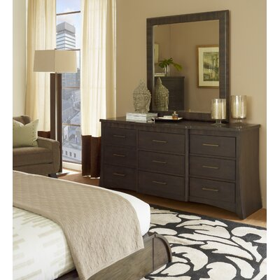 Buckbean 9 Drawer Dresser